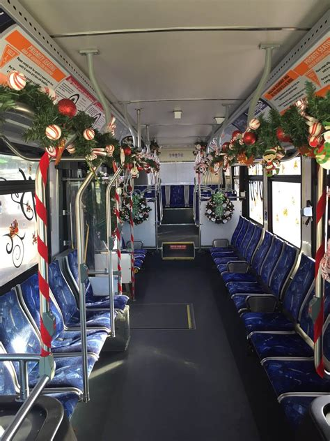 phoenix light rail park and ride ride in holiday style on a valley metro light rail or bus