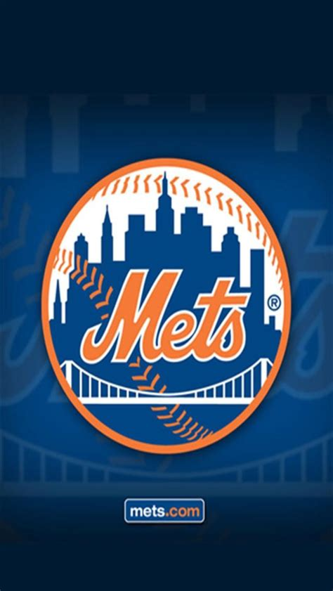 New York Mets Wallpaper Iphone All Hp new york mets 2 logo iphone wallpapers iphone 5 s 4 s