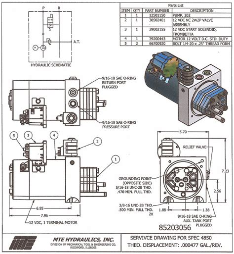 monarch hydraulic wiring diagram the knownledge