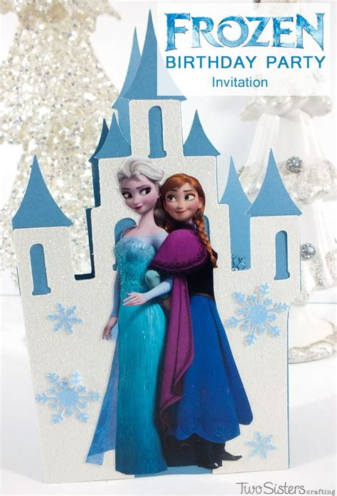 disney frozen birthday invitations disney frozen treat ideas invitations ideas