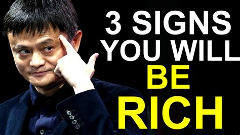 Is Rich by 3 Signs That You Will Become Rich One Day