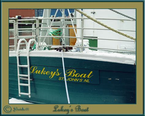 lukey s boat lyrics treklens lukey s boat photo