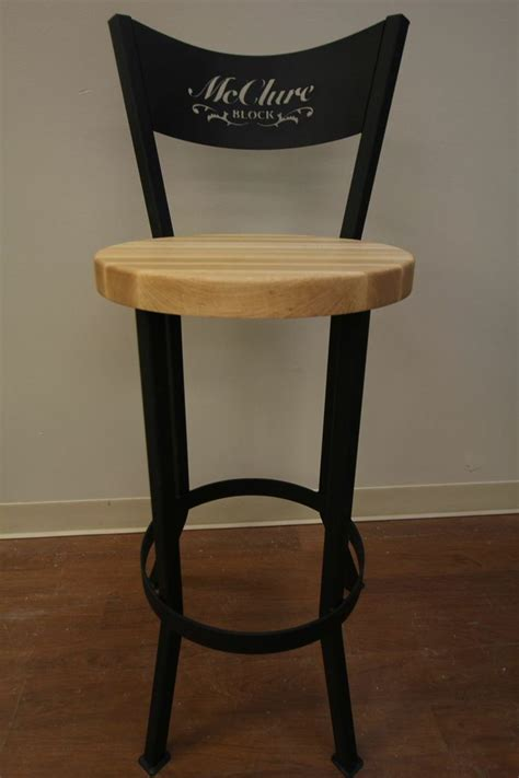 butcher block chairs 17 best images about handcrafted butcher block tables on