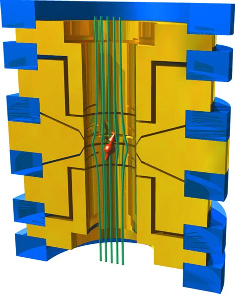 Proton Magnetic Moment by Physicists Lock In On Proton S Magnetic Moment Physics World
