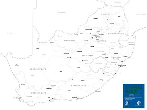 printable maps south africa custom printable map sles customdigitalmaps com