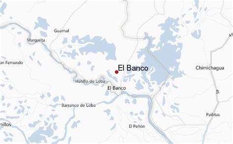 Meteo Banca by El Banco Location Guide