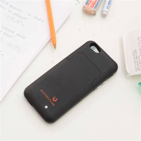 cargador funda iphone 5 funda cargador iphone 5 5s 5se 2000mah reales