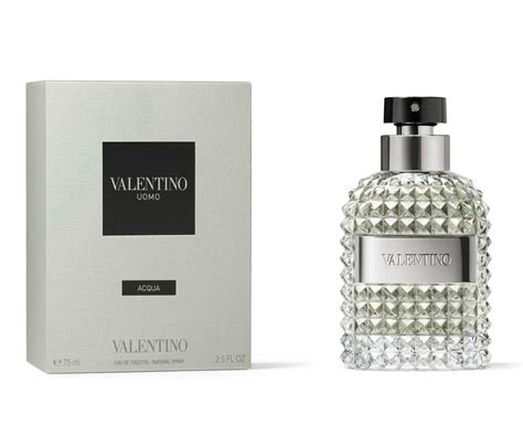 valentino uomo valentino uomo acqua valentino cologne a new fragrance