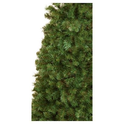 buy tesco 6 5ft evergreen slim pop up christmas tree from