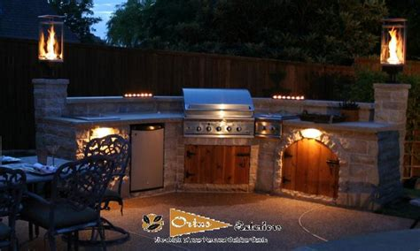 Outdoor Kitchen Lighting Pin By Wendy Baka On Home Pinterest