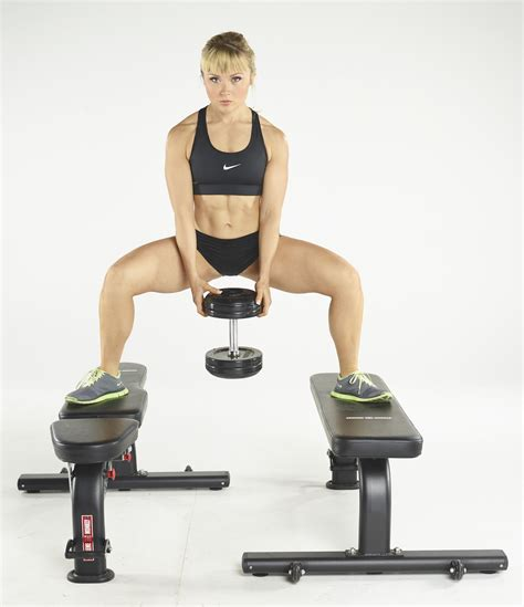 bench squat great tips for how to do 8 best types of squats elevated