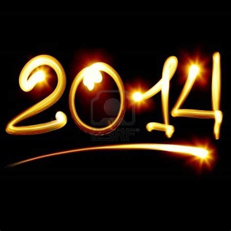 new year 2014 interesting facts 15732588 happy new year 2014 message black background