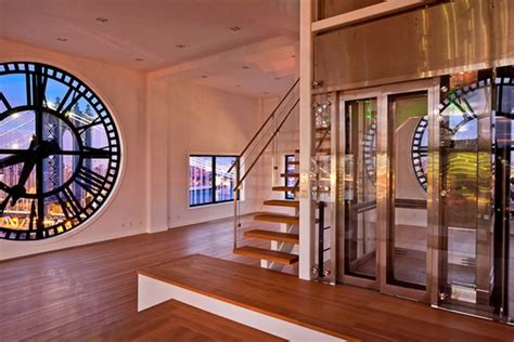 clock tower apartment  brooklyn offers  amazing view