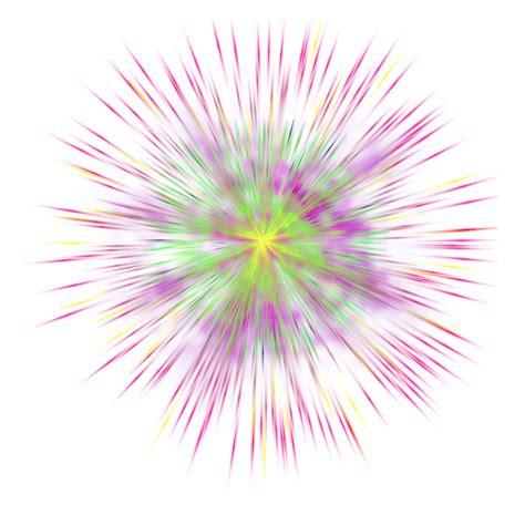 transparent color color explosion transparent decoration png clipart