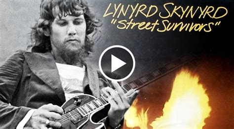 steve gaines composes brilliance  street survivors   dreamed demo society  rock