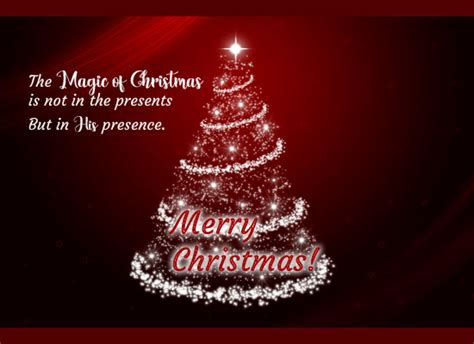 magic  christmas  merry christmas quotes ecards