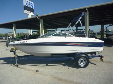 what are used boats worth used bowrider boats for sale in worth texas united states