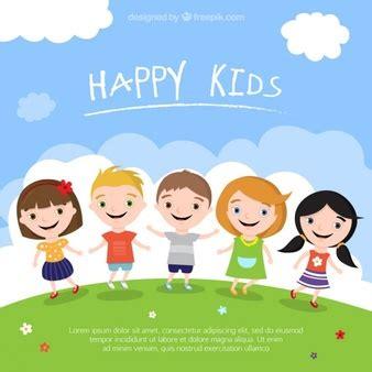 imagenes de niños escolares animadas ninos fotos y vectores gratis