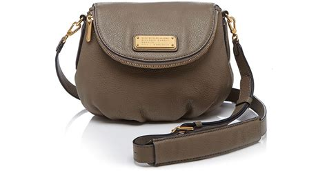 Horror From Marc By Marc Faridah Shoulder Bag by Marc By Marc Crossbody New Q Mini In