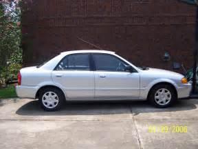 Madza Protege 2000 Mazda Protege Pictures Cargurus