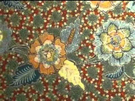 Batik Loreng Kawung motif batik nusantara dan asalnya batik jogja