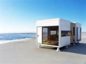 Micro Mobile Homes Port A Bach A Globetrotting Shipping Container Micro Home
