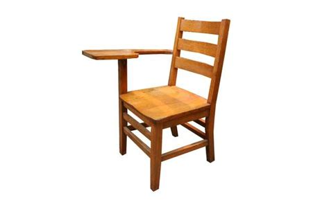 chairs with arms for school stay seated we re not done yet new classic advertising