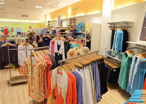 fresh produce clothing rapidly expands retail presence