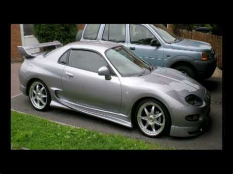 mitsubishi fto modified modified mitsubishi fto youtube