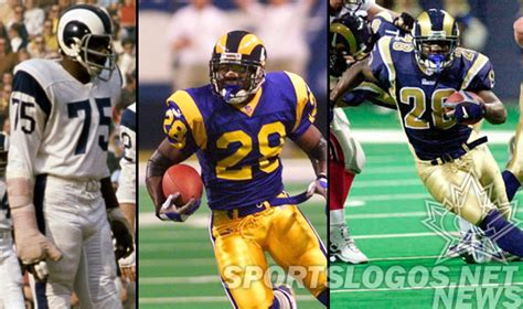 louis rams history st louis rams preparing for redesign chris