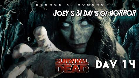Survival Of The Dead 2009 31 Days Of Horror Survival Of The Dead 2009 Youtube