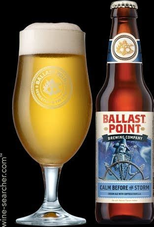 Coffee United Brewinh For Harmony By Wonderful Indonesia ballast point brewing company calm before the coffee vanilla ale san prices