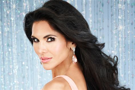 housewives of beverly hills in puerto rico where stayed 10 things to know about new housewife joyce giraud the