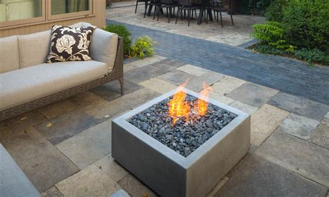 outdoor feuerstelle fplc outdoor living outdoor firepits tables