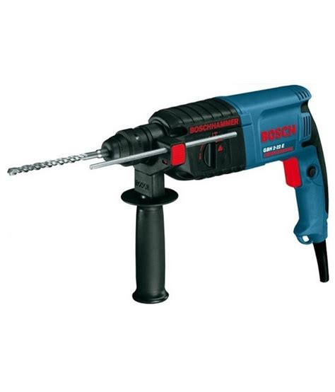bosch rotary hammer drill gbh 2 22e buy bosch rotary hammer drill gbh 2 22e at low price