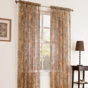 sheer paisley curtains curtains drapes window treatments collections etc