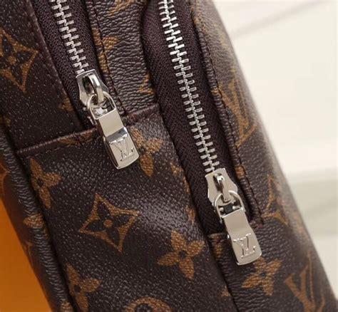 louis vuitton monogram canvas avenue sling bag