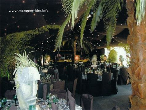 rainforest themed events jungle theme tropical rainforest themed wedding