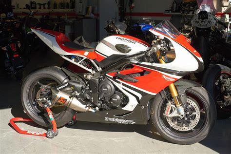 Triumph Motorrad Zubehör Online Shop by Triumph Daytona 675r Von Gesslbauer Motorrad Fotos