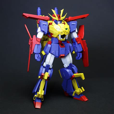 1144 Hgbf Gundam Tryon 3 custom build hgbf 1 144 gundam tryon 3 quot detailed