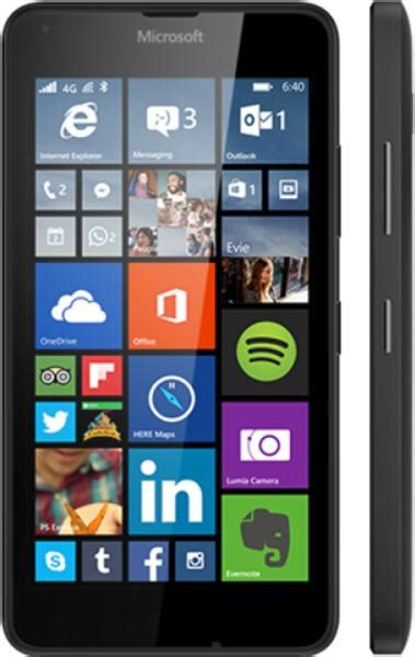 Microsoft Lumia Lte microsoft lumia 640 lte gsm