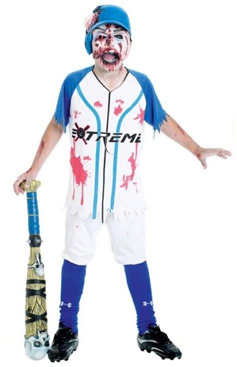 Costume Baseball baseball player costume boys costumes