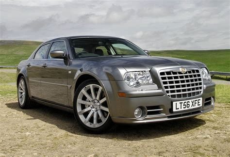 chrysler 300c srt chrysler 300c srt 8 2006 2010 photos parkers