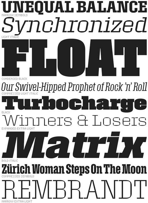 Roster Outer font bureau fonts roster