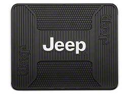 Auto Coaster Jeep Logo by Wrangler Logo Auto Coaster Pair 87 17 Wrangler Yj Tj