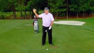 best golf swing video lanny wadkins best swing tip he got at wake forest golf