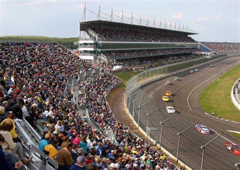 Rockingham Motor Speedway Grandstand Design & Construction