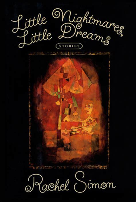nightmare books nightmares dreams by simon reviews