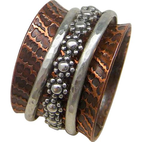 25 best ideas about spinner rings on