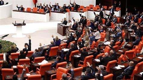 Militer Dalam Parlemen parlemen turki setujui pemberian mandat penyerangan ke suriah jika dalam situasi darurat eramuslim